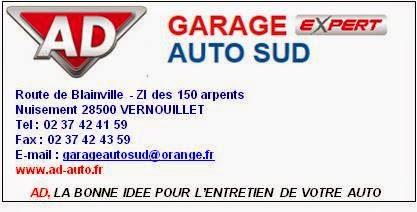 GARAGE AD PRO