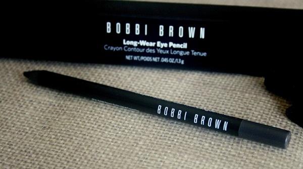 how to sharpen bobbi brown long wear eye pencil