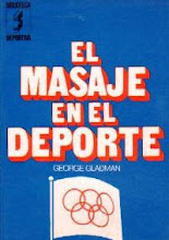 El masaje en el deporte