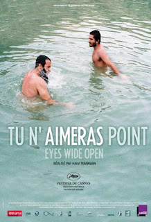 Película Gay: Eyes Wide Open