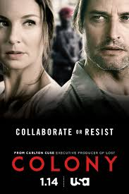 Colony - Season 2