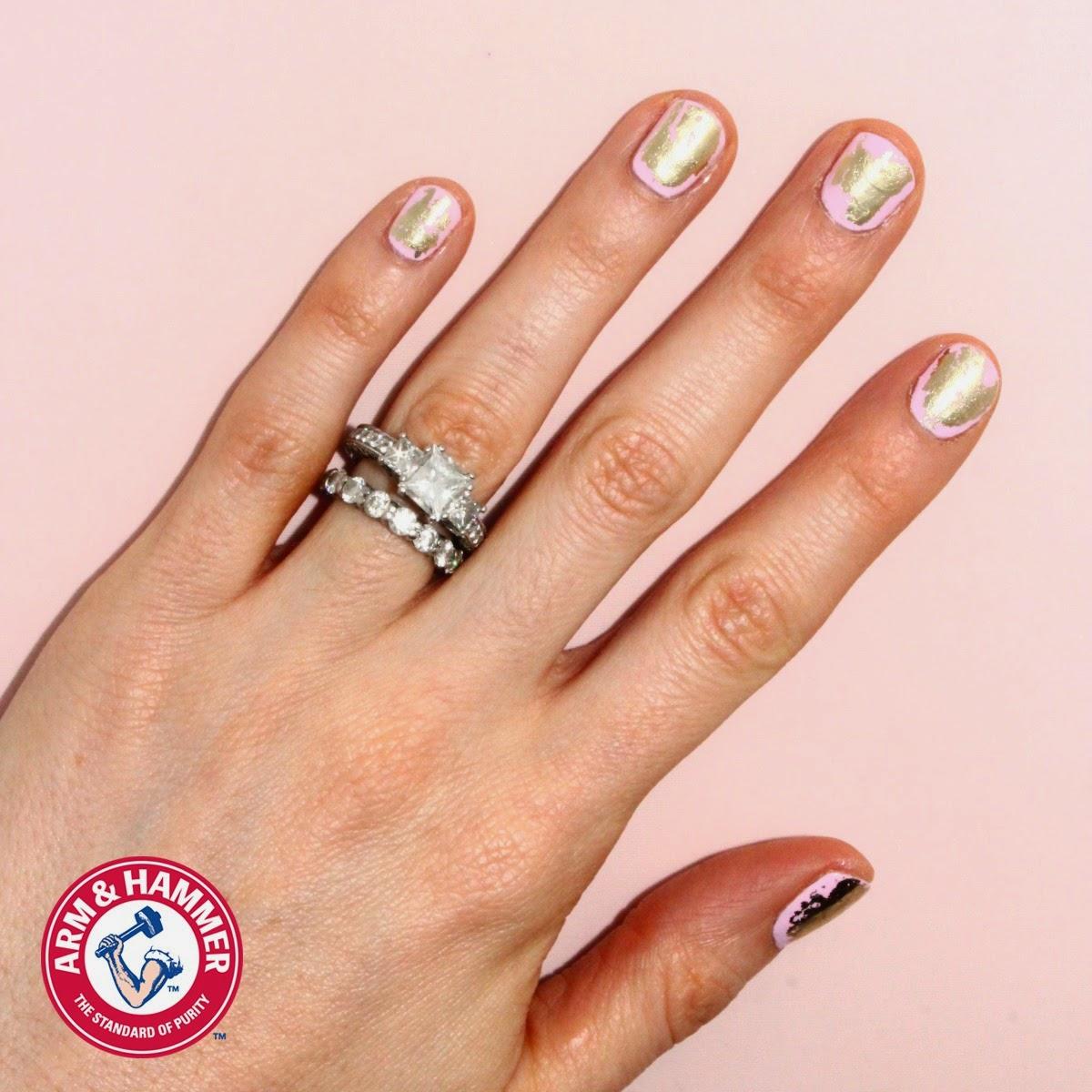 paintbox manicure