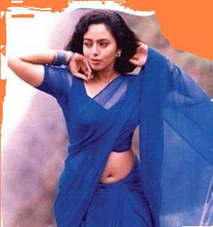 telugu actress soundarya hot