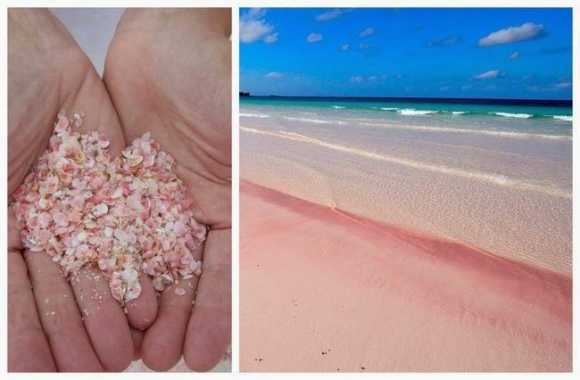 Kolorowe Plaże