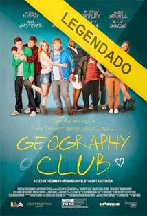 Assistir Clube de Geografia – Legendado