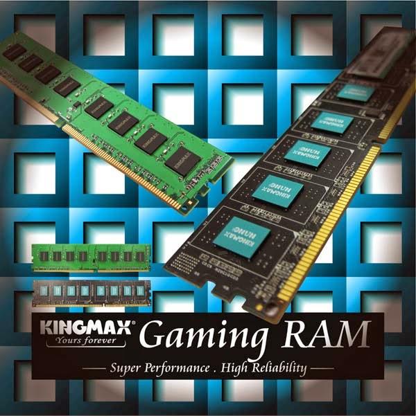 KINGMAX Gaming RAM