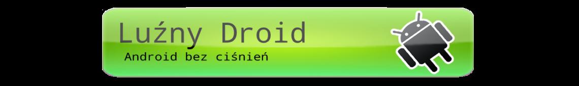 Luźny Droid