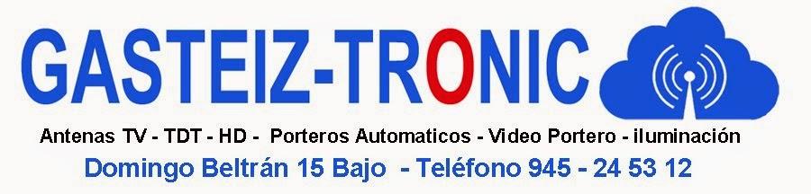 Gasteiz-Tronic