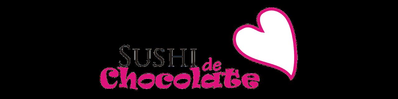 Sushi de Chocolate