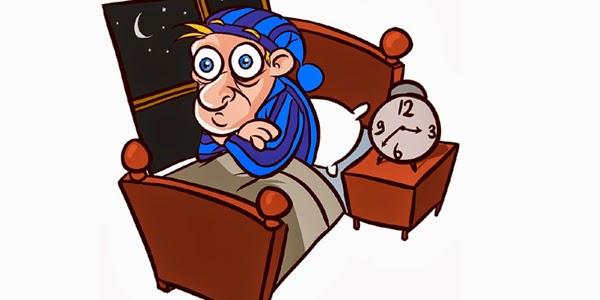 Doa ketika sulit tidur atau insomnia lengkap arab latin dan artinya
