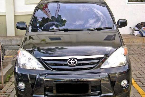 Harga Mobil Bekas Avanza Di Medan Otomotif