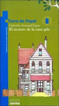 El secreto de la casa gris