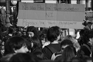 manifestacion valencia