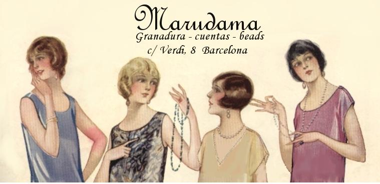 Marudama