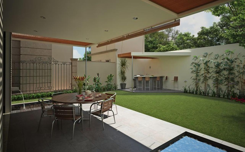 Dibujo t cnico casas minimalistas for Casa minimalista historia