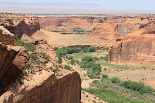 """Canyon de Chelly"""
