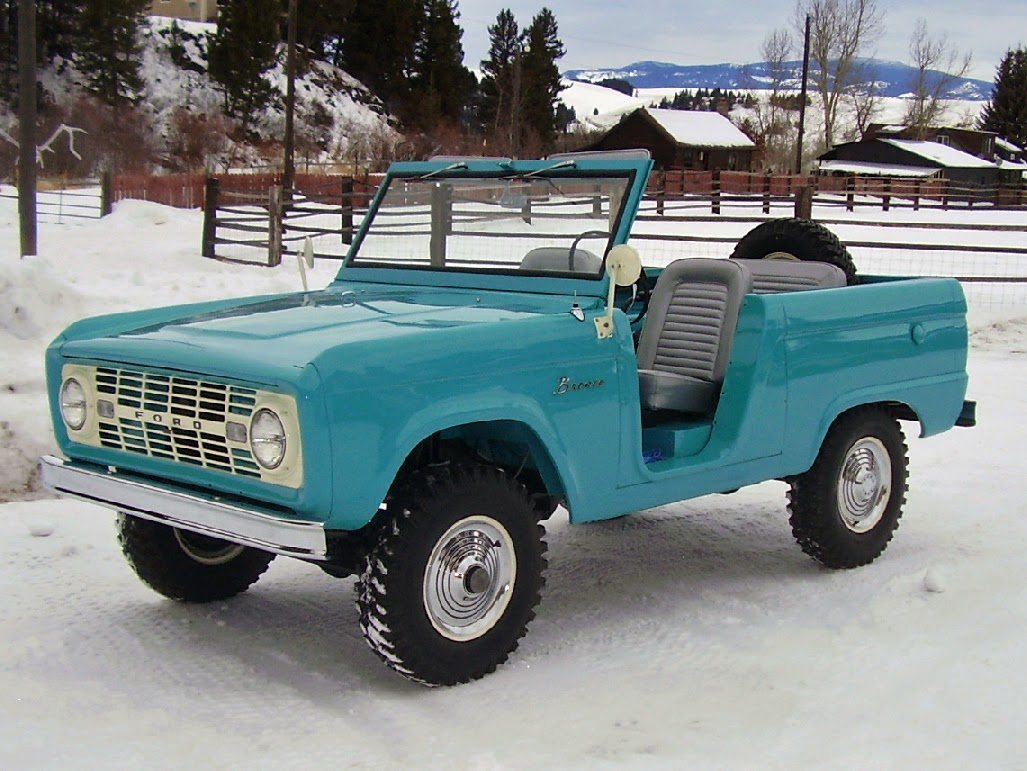 The Bronco Timeline 2020 2021 Ford Forum 6th Generation 1970 Full Size Img