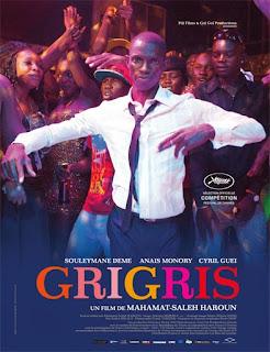 GriGris (2013)