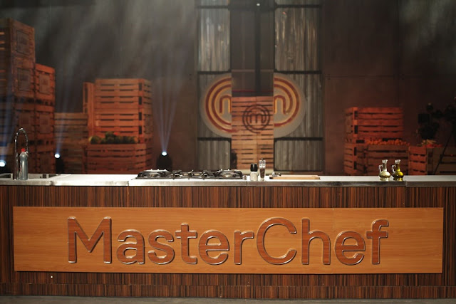 Master Chef Sezonul 6 online