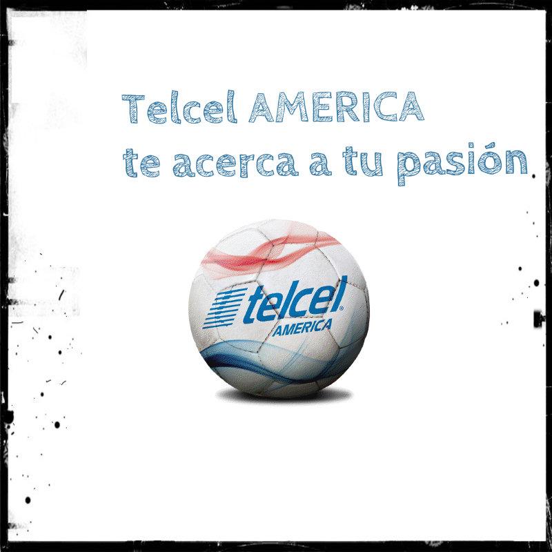 Telcel AMERICA: te acerca a tu pasión