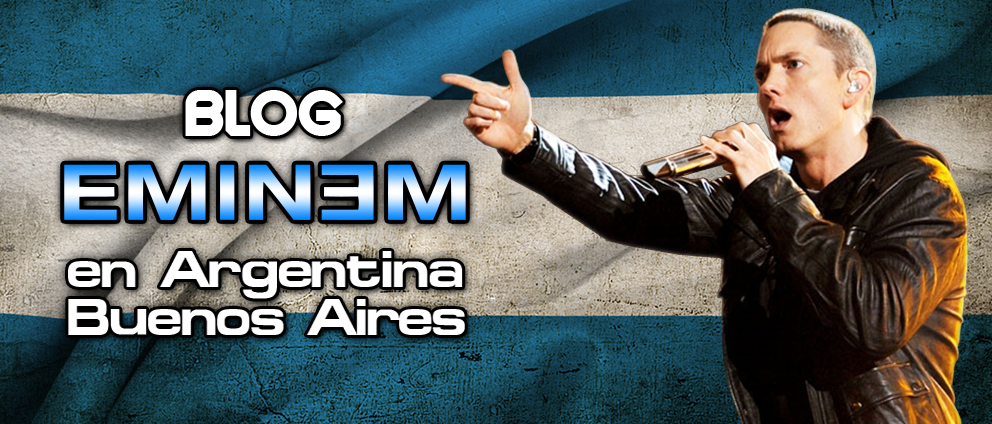 Eminem En Argentina Bs As