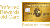 American Express Rewards Plus Gold Card