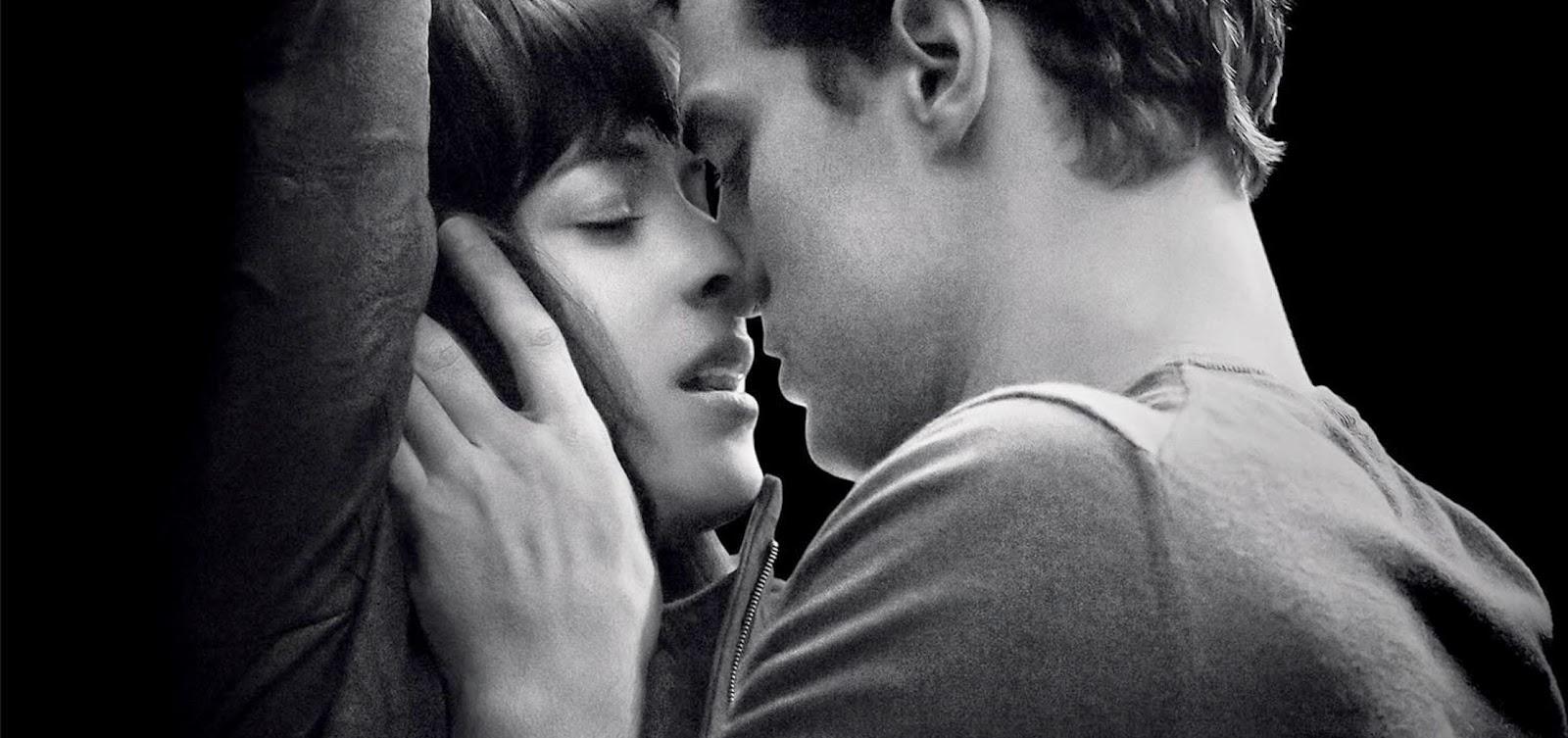 Veja Dakota Johnson e Jamie Dornan no comercial estendido da adaptação Cinquenta Tons de Cinza