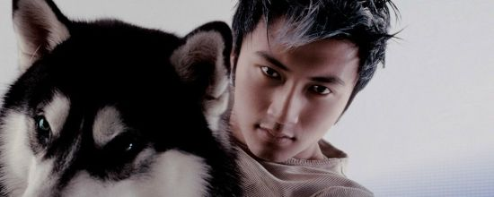 Nicholas Tse