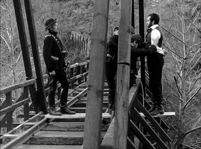 a literary analysis of an occurrence at owl bridge In 1964, rod sterling exposed american audiences to the film version of an occurrence at owl creek bridge today, students make.
