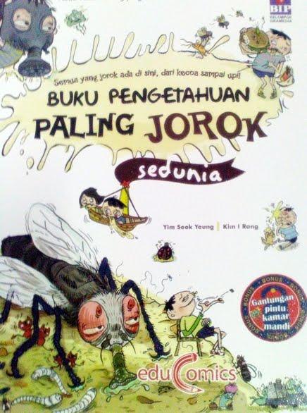 Buku Pengetahuan Paling Jorok Sedunia Yim Sook Young Ebook Bahasa