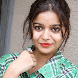 Swathi Reddy Photos at South Scope Calendar 2014 Launch  %25282%2529