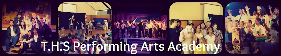 T.H.S Performing Arts Academy