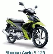 Suzuki Shogun Spare Parts Malaysia