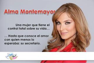 Personajes de Porque El Amor Manda (telenovelas )