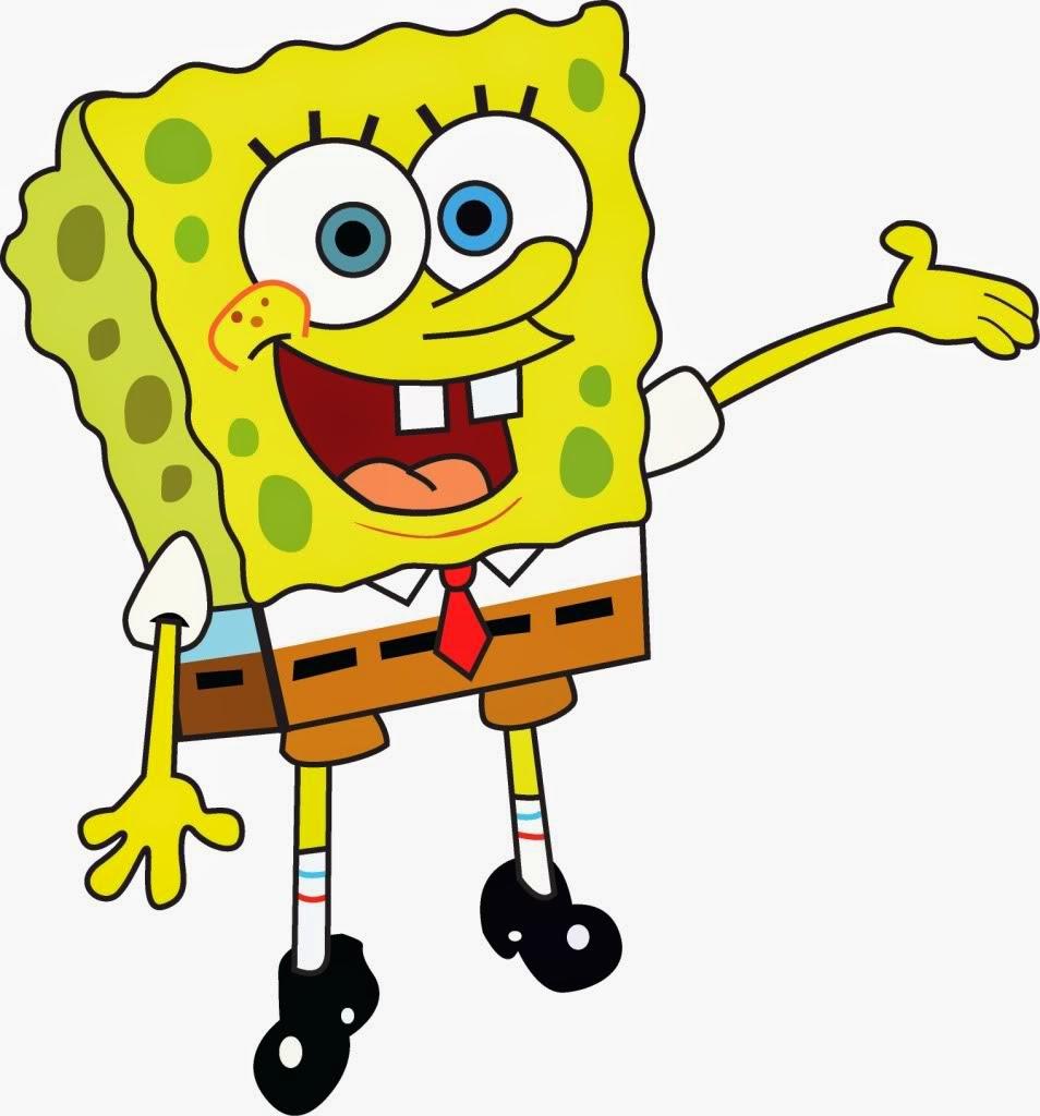 SpongeBob Has A New Movie And Surprisingly It Looks Pretty Good