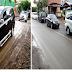 Perbaikan Jalan Poros Lamban