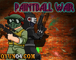 Paintball Savaşı