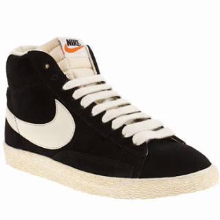 nina nesbitt style nike shoes