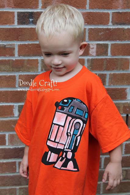 http://www.doodlecraft.blogspot.com/2013/07/r2d2-shirt.html
