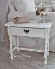 Brocante klein meubelen