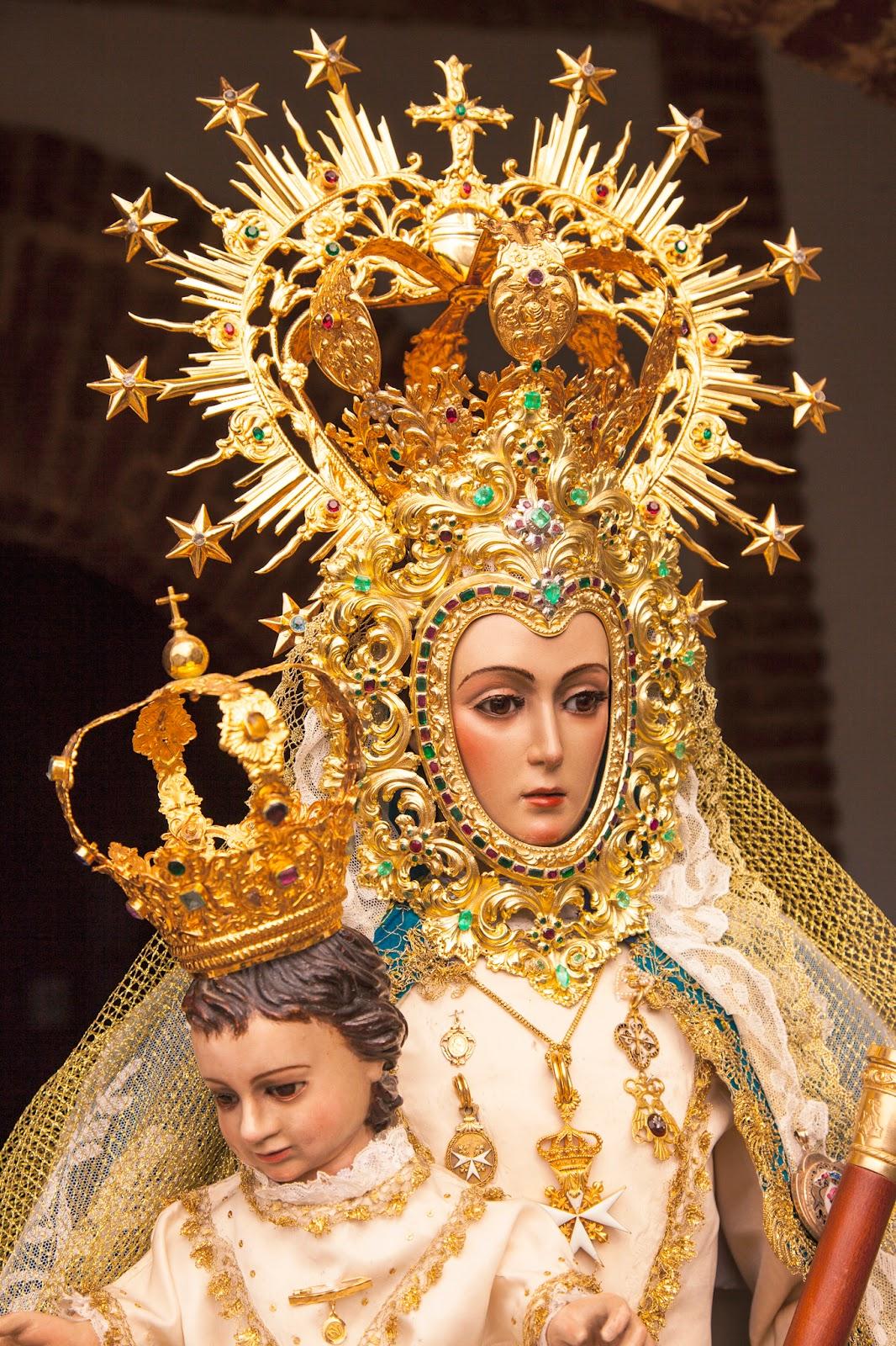 Nuestra Señora de Estrella - Patrona de Espiel