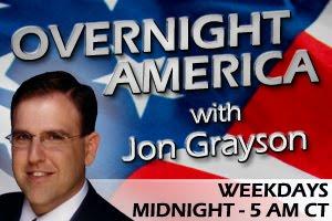 Jon Grayson