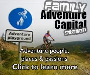 Ad Cap Season Creative 2 Whinlatter Pass, Wildplay & Keswick (C2C Day 2)