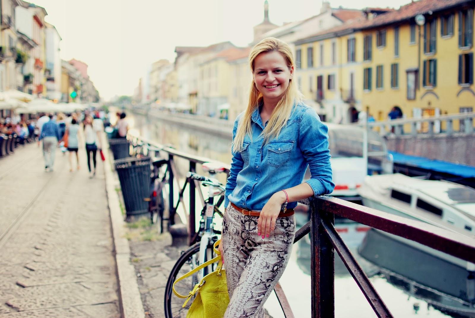 Ирина Павлова costa de la moda