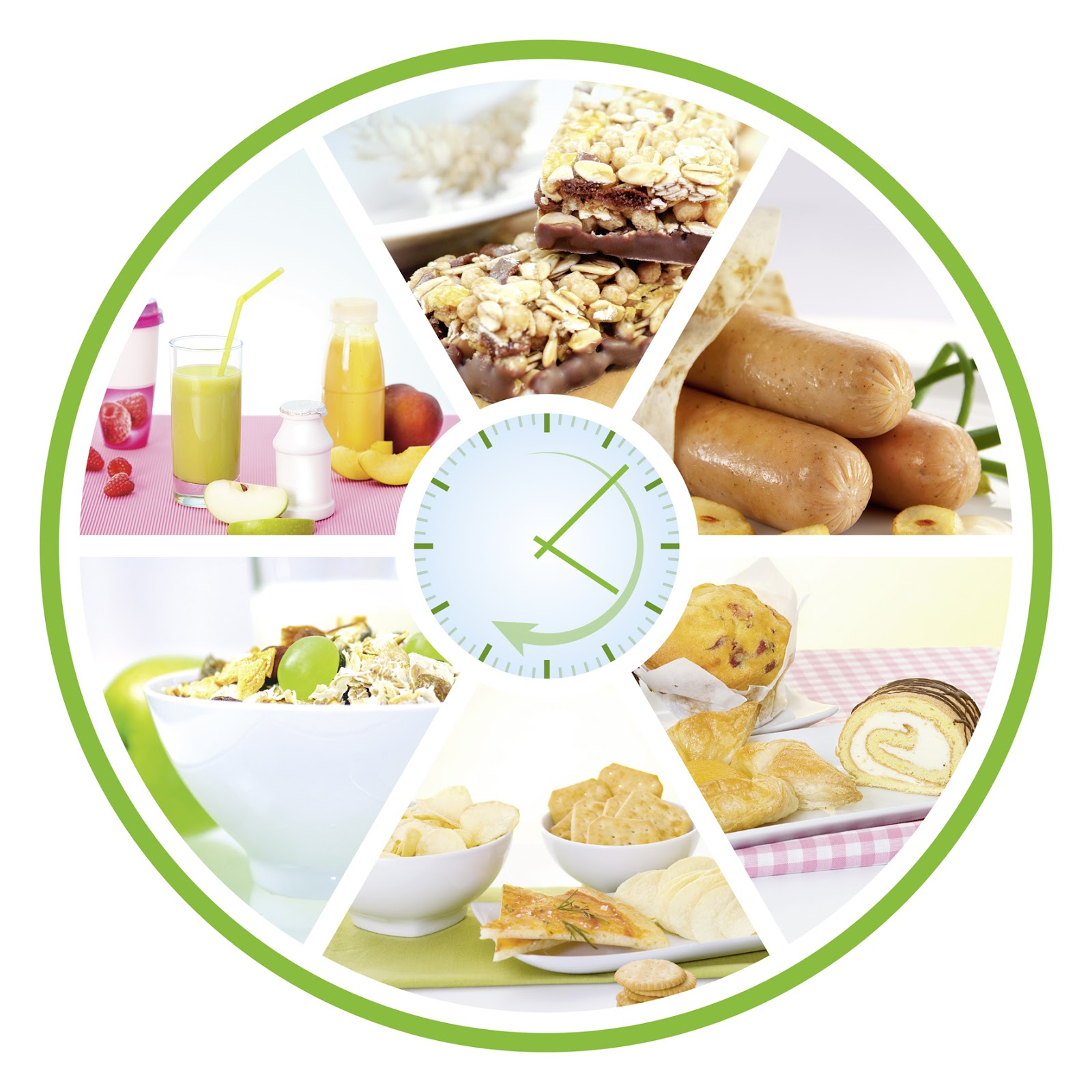 Image result for Snack Throughout the Day