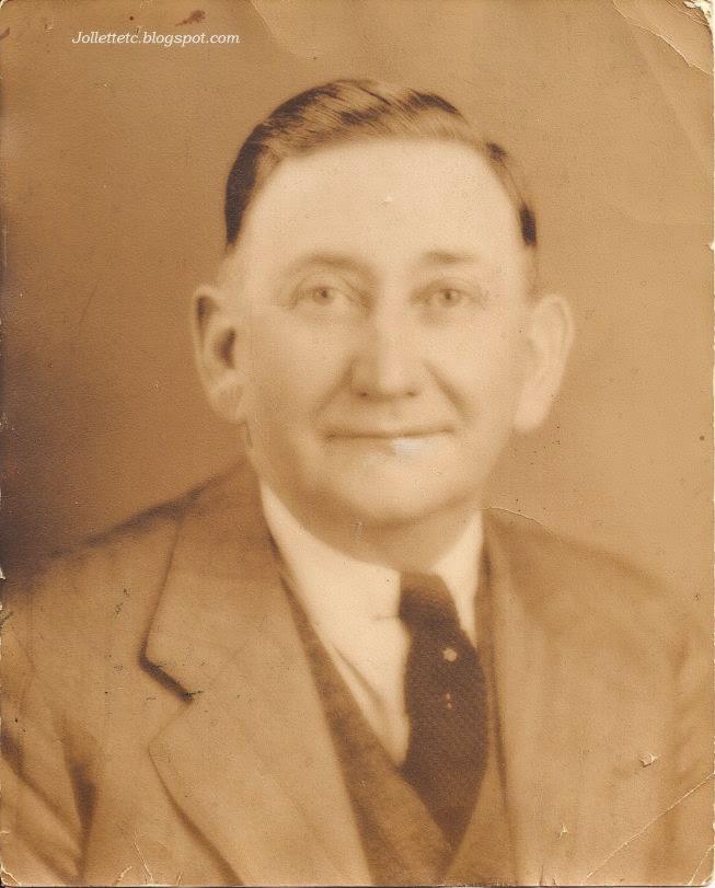 Joseph Calhoun Rucker 1874-1933  http://jollettetc.blogspot.com