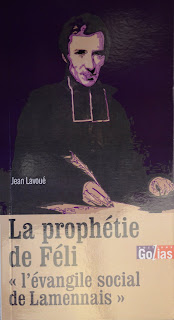 Le Lamennais de Jean Lavoué