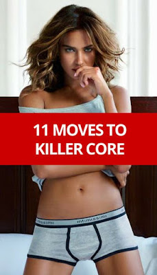 11 Moves To Killer Core