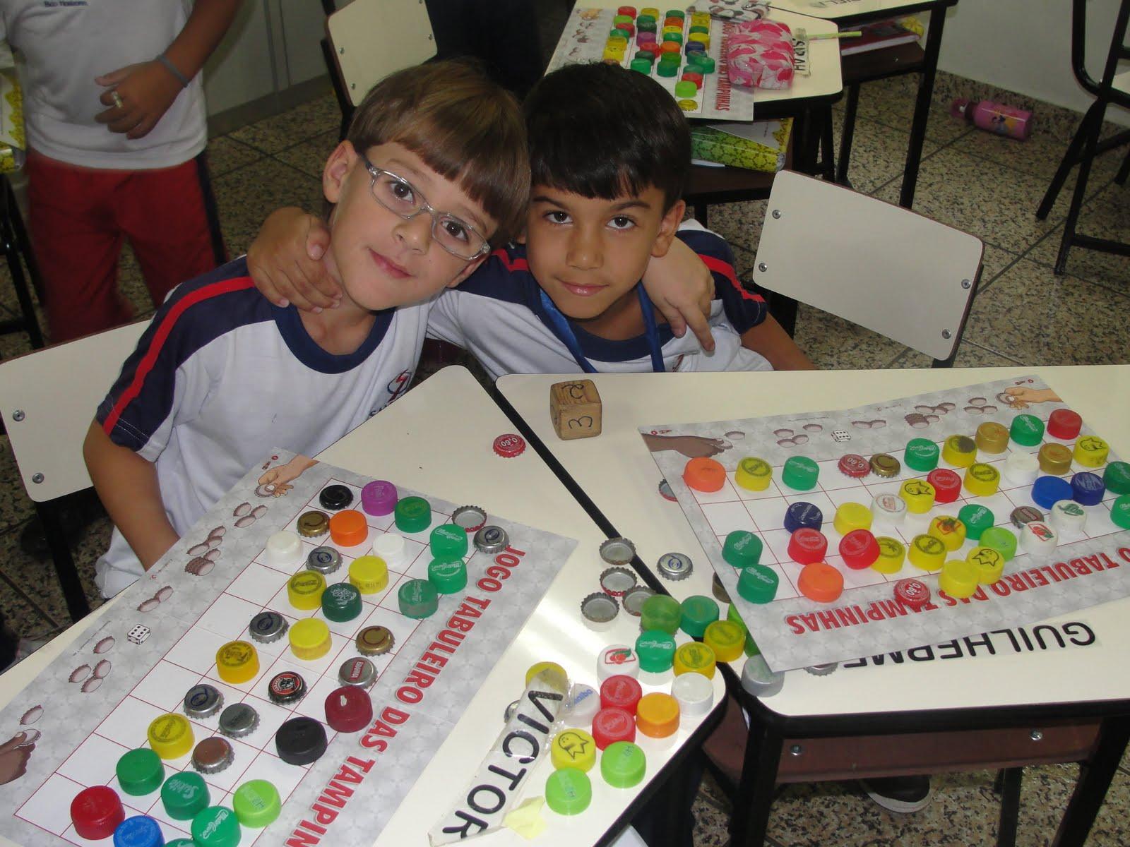 EDUCAÇÃO INFANTIL COLÉGIO  SIANO BH: JOGOS MATEMÁTICOS #AB8120 1600 1200