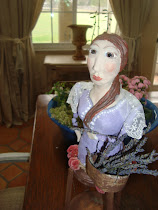 Custom made Santos Dolls made for you.